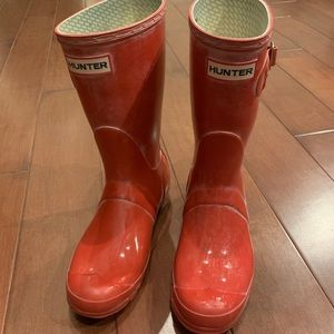 Women's Original Short Rain Boots
